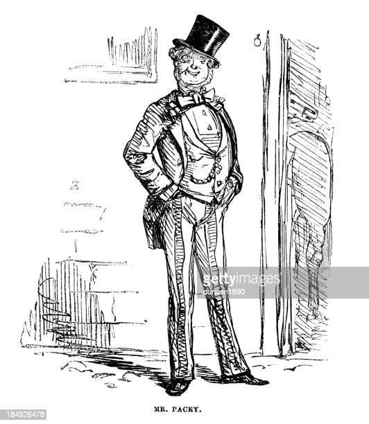 Victorian le Dandy