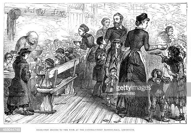 World S Best Soup Kitchen Stock Illustrations Getty Images