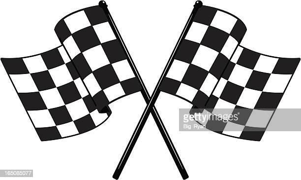 ilustrações, clipart, desenhos animados e ícones de vitória alta velocidade - carro de corrida