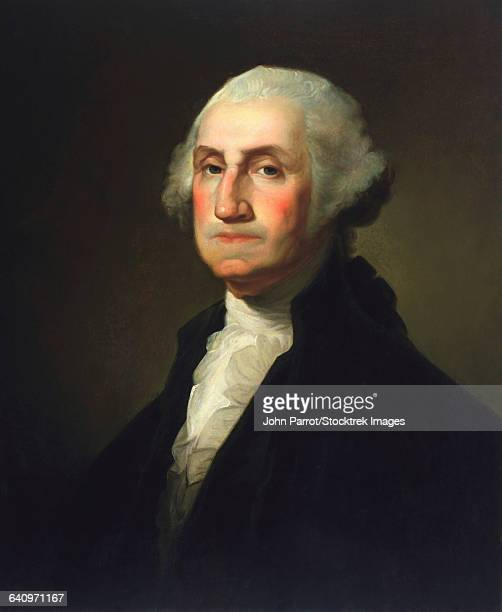 Image result for George washington getty images