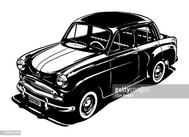 14 クラシックカー Photos Stock Illustrations Clip Art Cartoons