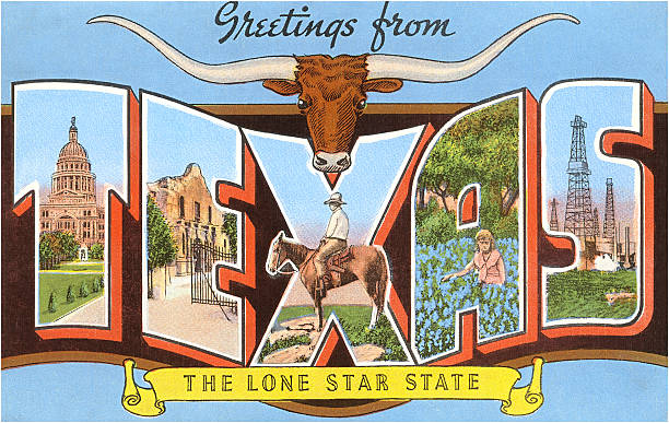 Greetings from texas the lone star state pictures getty images greetings from texas the lone star state m4hsunfo