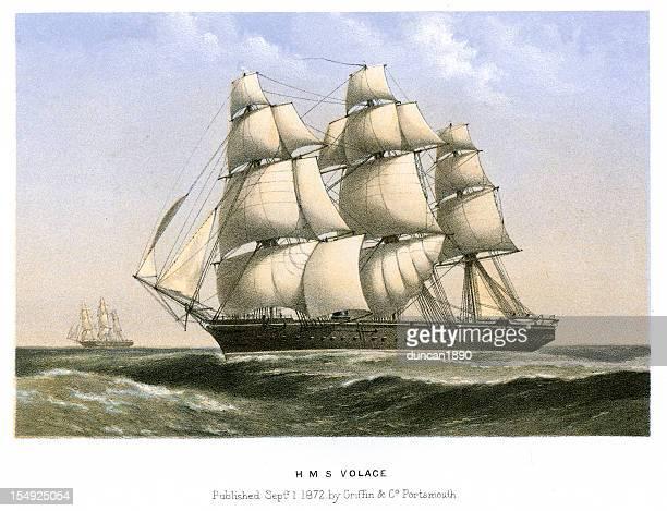 HMS Volage