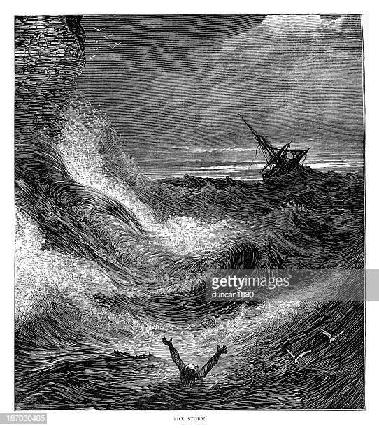 Lavado Overboard