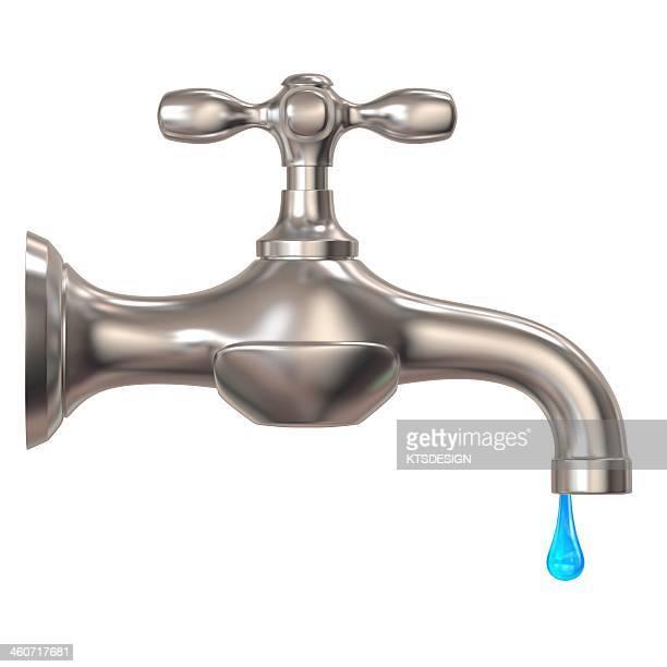 Water scarcity, artwork