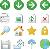 Website & Internet Icons : XP
