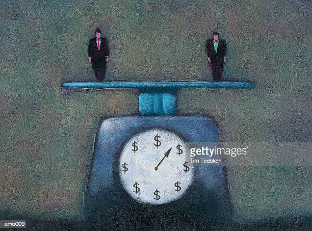 Weighing Employee Value