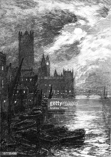 Westminster - London