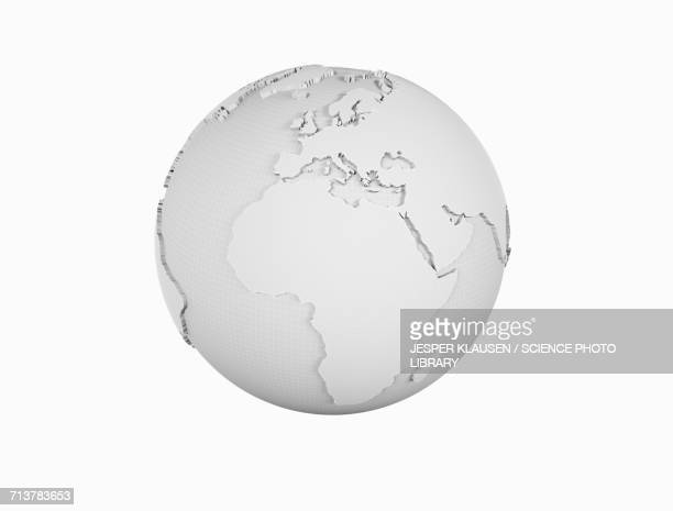 white globe - global stock-grafiken, -clipart, -cartoons und -symbole