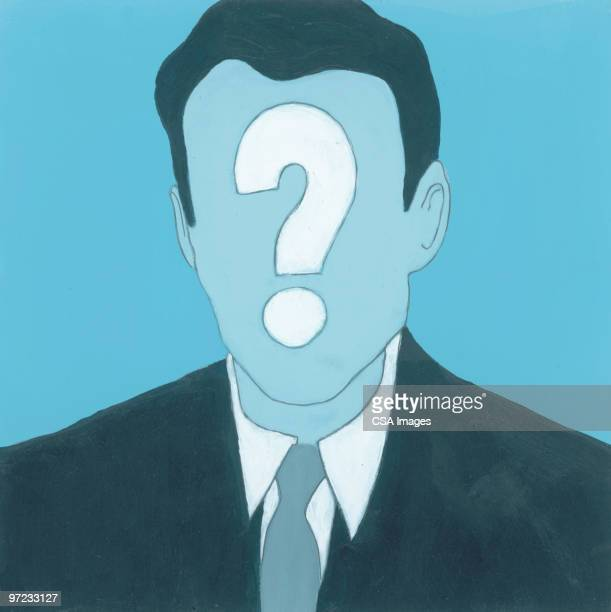 who? - politician stock illustrations