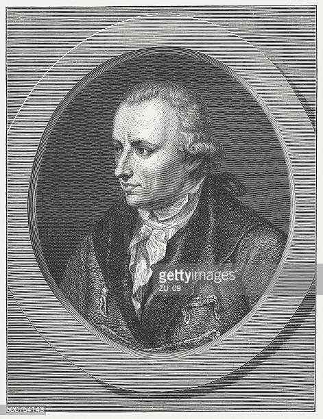Wilhelm Heinse (1746-1803