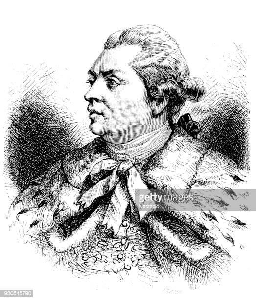 William Cavendish-Bentinck, 3rd Duke of Portland