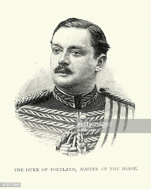 William Cavendish-Bentinck, 6th Duke of Portland