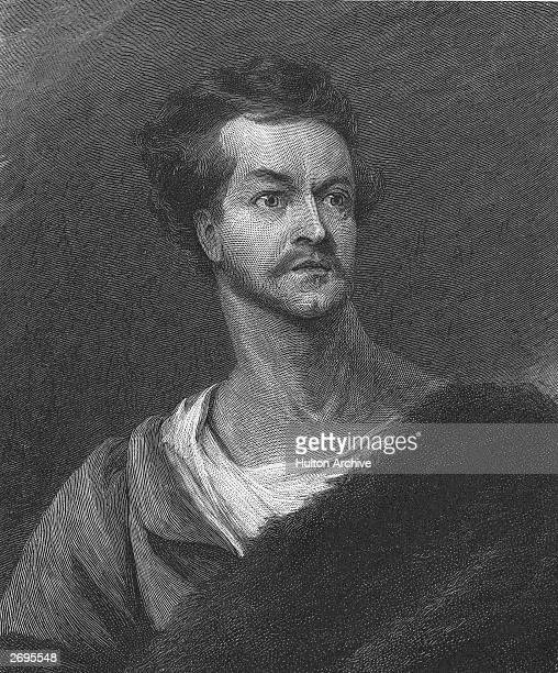 William Charles Macready , English tragic actor, famous in Shakespearian roles, managed Covent Garden 1837-9, the Drury Lane Theater, 1841-43, his...