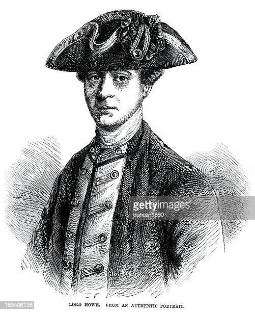 William Howe, 5th Viscount