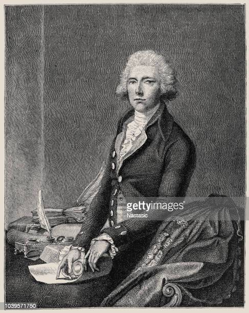 William Pitt the Younger (28 May 1759 – 23 January 1806) was a prominent British Tory statesman of the late 18th and early 19th centuries