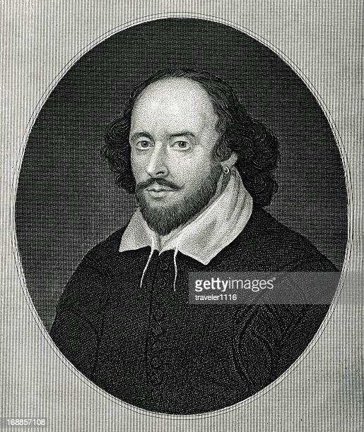 william shakespeare - william shakespeare stock illustrations, clip art, cartoons, & icons