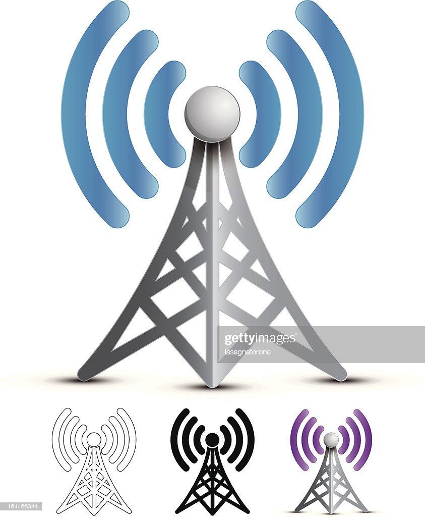 Wireless Broadcast