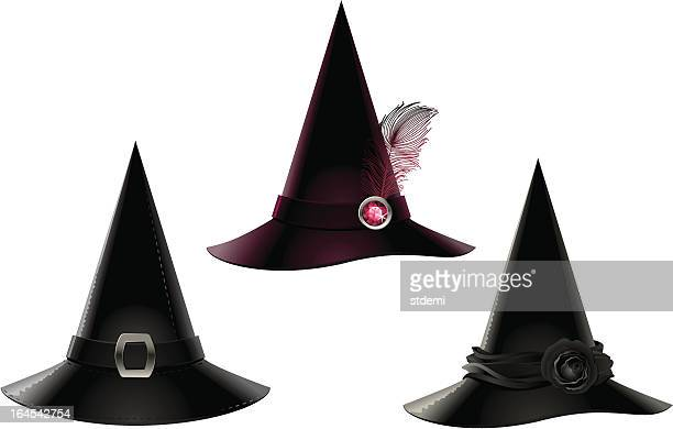 Witch's Hats