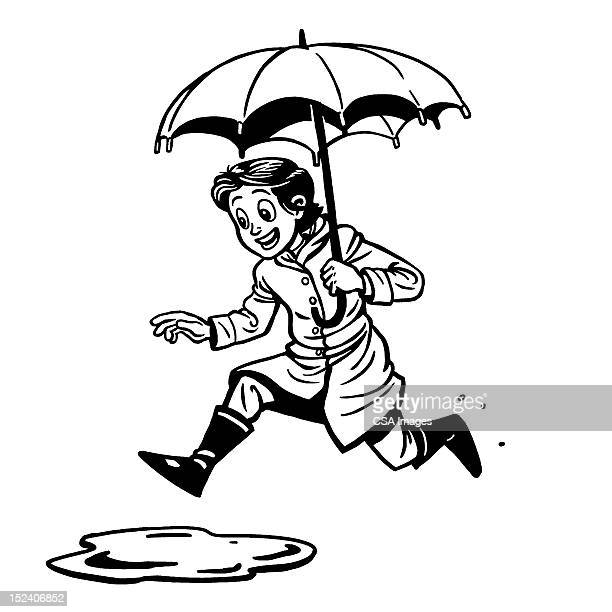 60 Top Puddle Stock Illustrations, Clip art, Cartoons