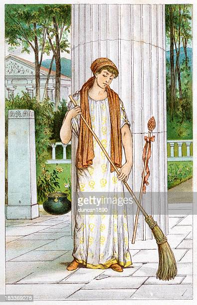Woman of Ancient Greece