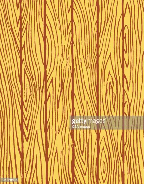 wood grain - natural pattern stock illustrations