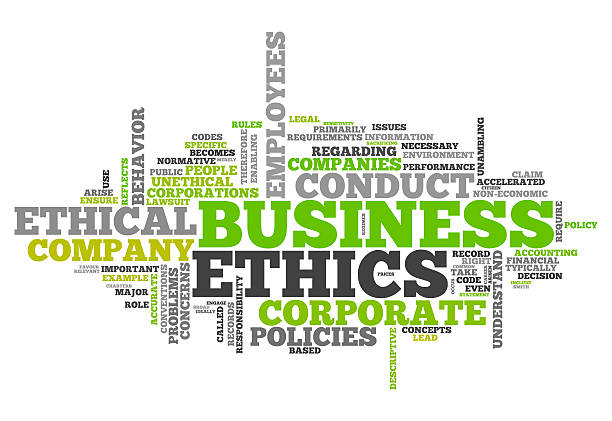 ethical issues about target corp
