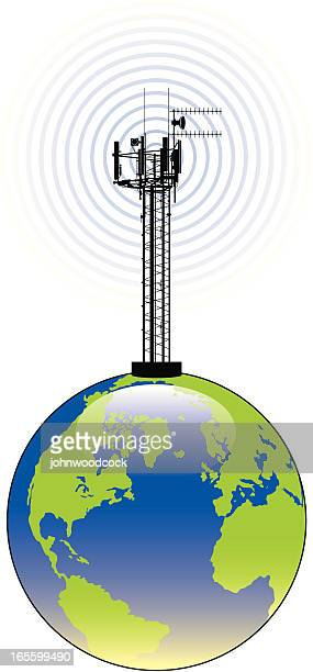 World broadcast two