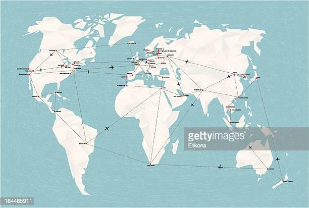 world travel - single word stock illustrations
