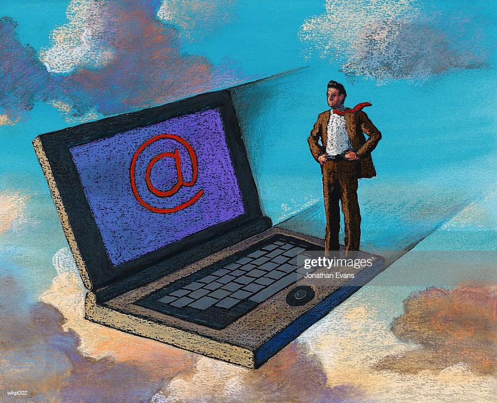 World Wide Web : Stock Illustration