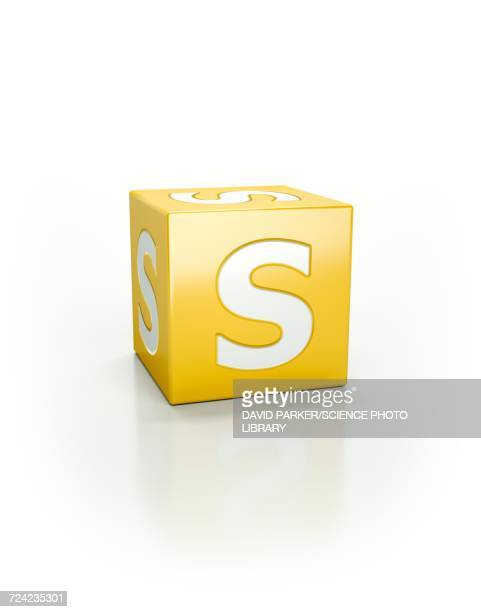 yellow cube, s - letter s stock illustrations, clip art, cartoons, & icons