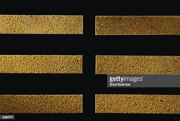 yellow on black background - rod stock illustrations, clip art, cartoons, & icons