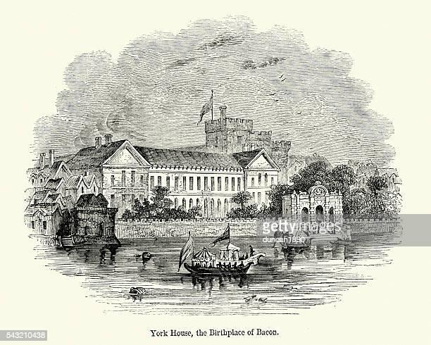 York House, Strand, London
