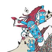 Yyoung Rolling Doodle