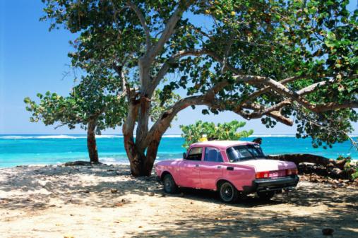 ORIENT BEACHES, BARACOA, CUBA - gettyimageskorea