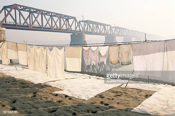 agra, india, yamuna river - yamuna river stock pictures, royalty-free photos & images