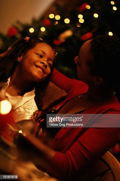 holiday dinner, family - african american christmas images stock pictures, royalty-free photos & images