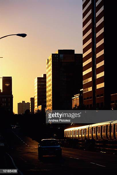 BOSTON, MASSACHUSETTS, USA, CAMBRIDGE
