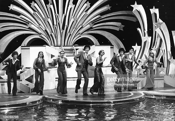 HOUR Airdate during November 1976 May 1977 MIKE