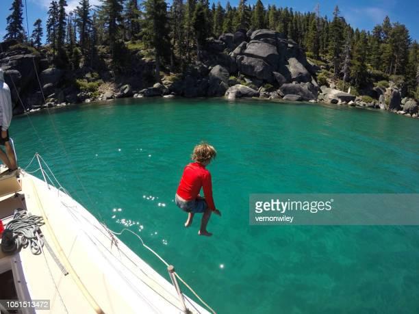 dcim\101gopro\g0016473.jpg - emerald bay lake tahoe stock pictures, royalty-free photos & images