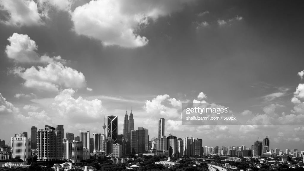 KL-BW : Stock Photo