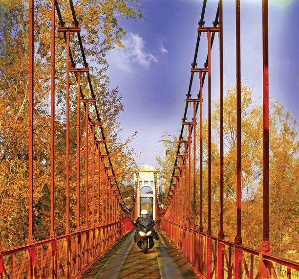 VIZZANO-BRIDGE