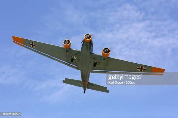 F-AZJU - CASA 352L (Junkers Ju-52) - AJBS