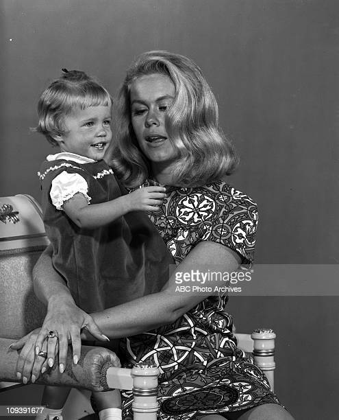 BEWITCHED Cast Gallery June 3 1966 ERIN