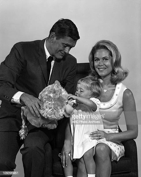 BEWITCHED Cast Gallery June 3 1966 DICK