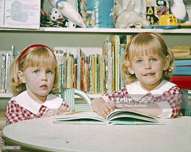 BEWITCHED Cast Gallery May 22 1969 ERIN