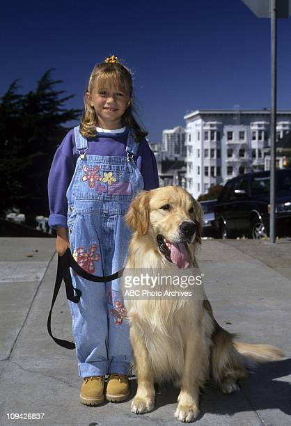 HOUSE On Location In San Francisco August 17 1994 ASHLEY