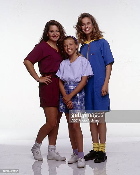 HOUSE Cast Gallery August 30 1993 CANDACE