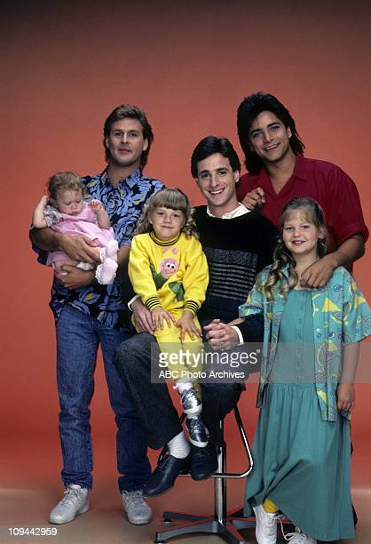 HOUSE Cast Gallery June 26 1987 MARY