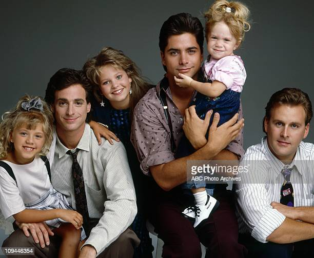 HOUSE Cast Gallery August 8 1989 JODIE